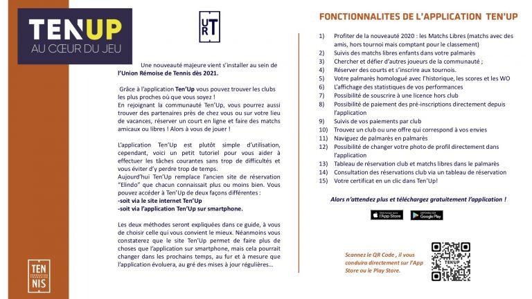URT-Acheter des Invitations 2021 2